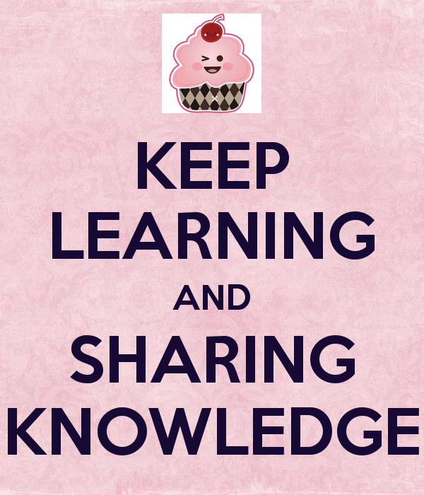 keep-learning-and-sharing-knowledge-4