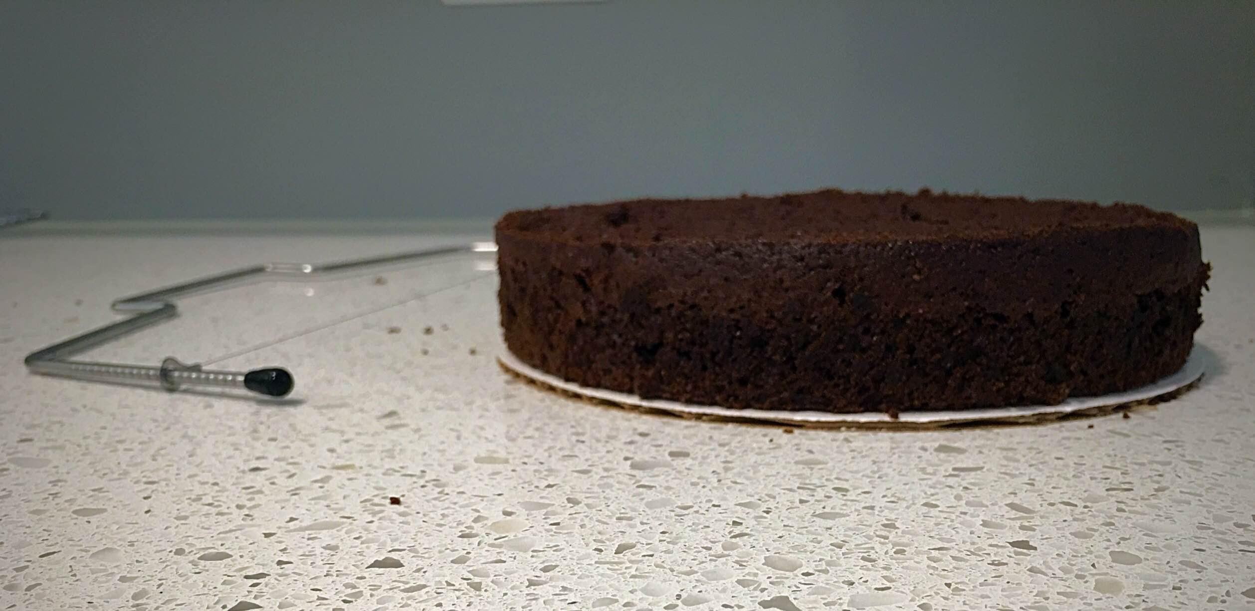 level cake